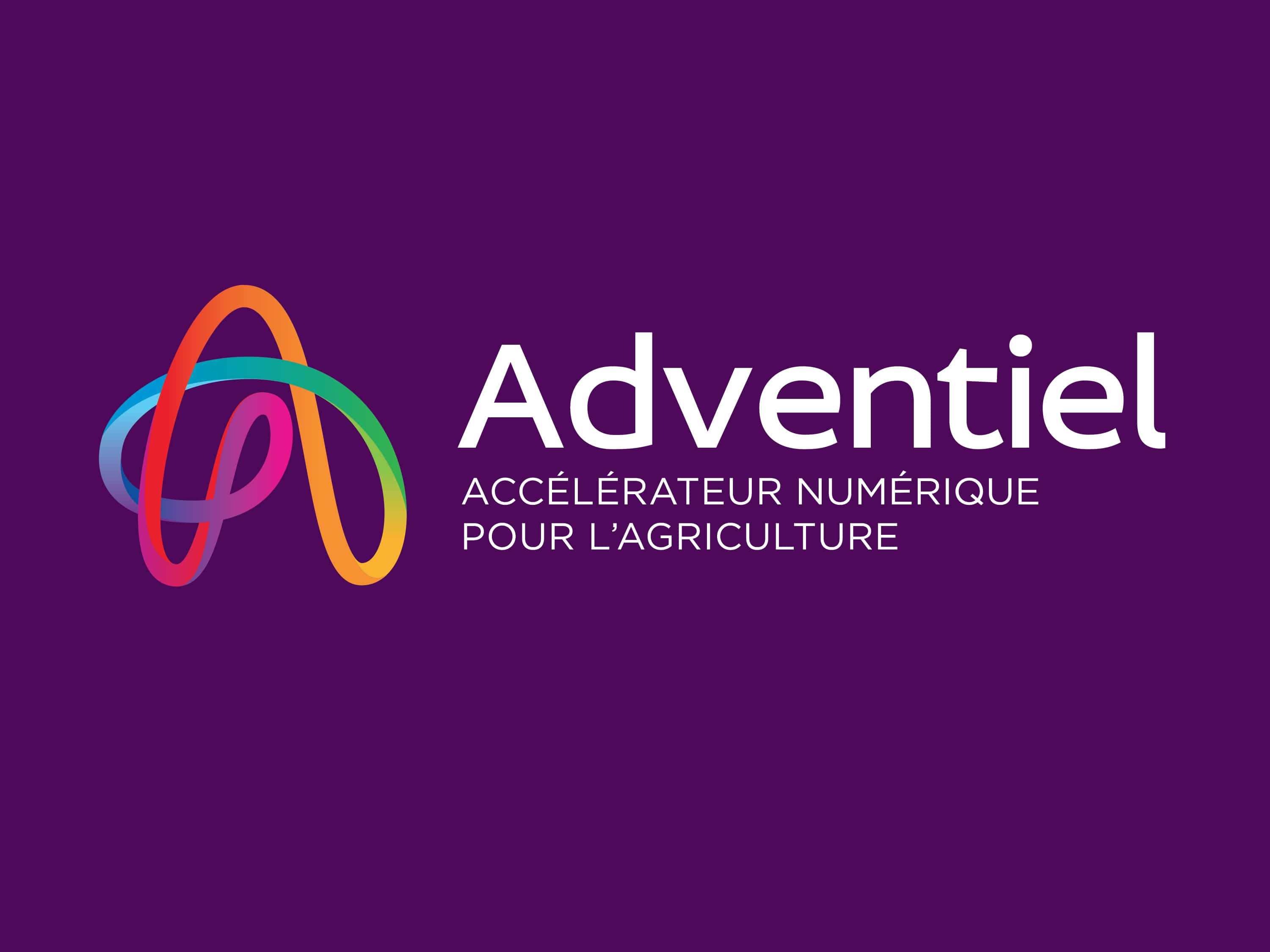 Adventiel Intranet Logo