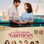 Le Cercle littéraire de Guernesey au cinéma aujourd'hui.