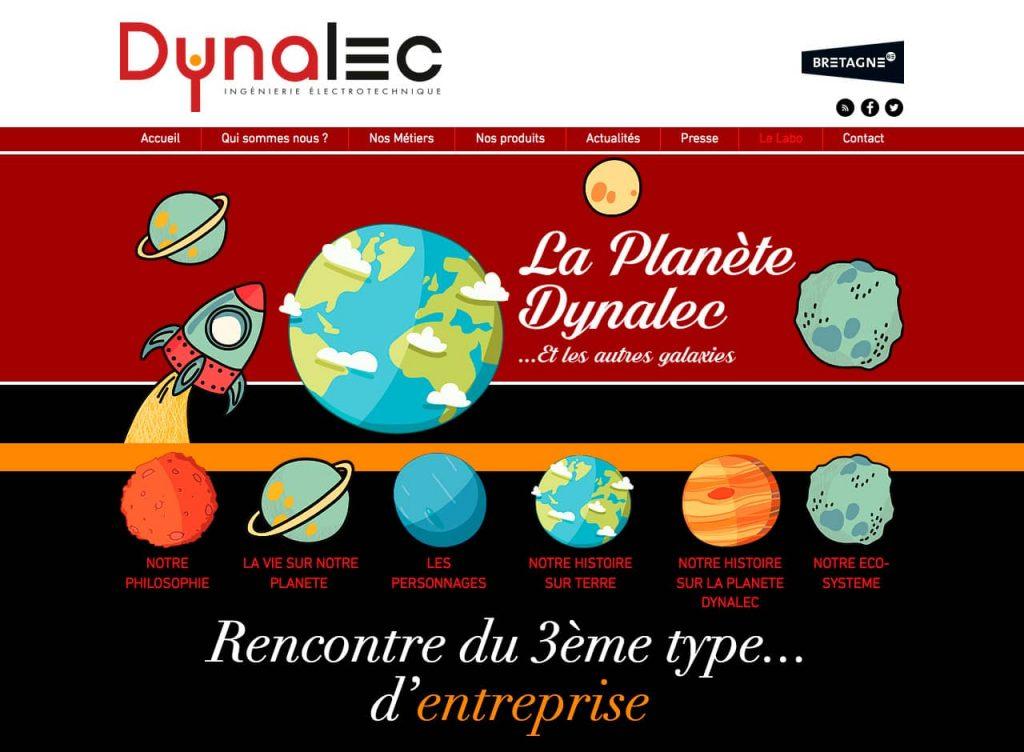 Dynalec Le Labo 01 Blog