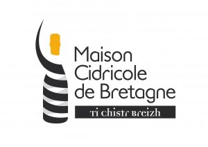Logo Maison Cidricole De Bretagne
