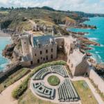 Dinan-Cap Fréhel, Patrimoine architectural & autres trésors historiques
