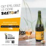 Soutien à la filière cidricole en Bretagne